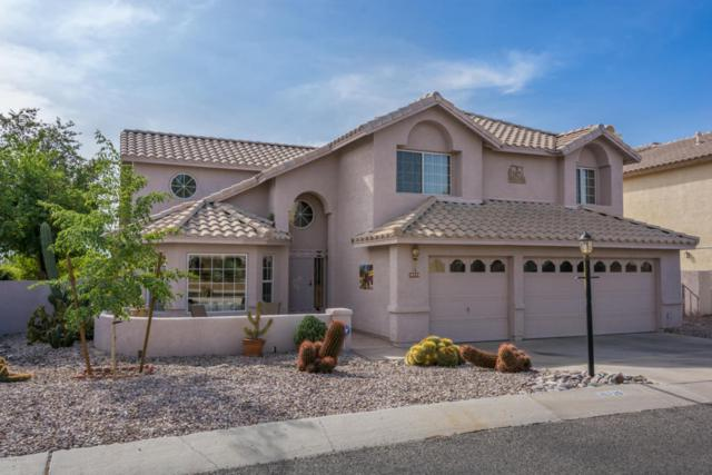 10725 N Glen Abbey Drive, Tucson, AZ 85737 (#21730390) :: Keller Williams