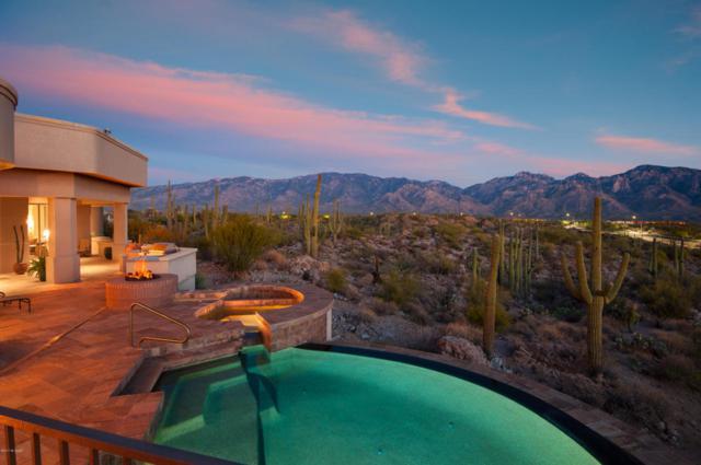 238 E Allthorn Place, Oro Valley, AZ 85755 (#21730428) :: Long Realty Company