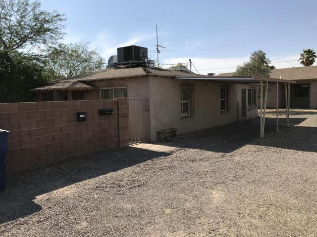 2541 E Glenn Street, Tucson, AZ 85716 (#21730615) :: RJ Homes Team
