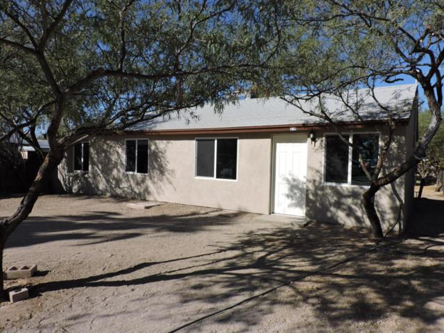 314 W 35Th Street, Tucson, AZ 85713 (#21730632) :: RJ Homes Team