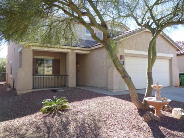 87 W Calle Sauco, Sahuarita, AZ 85629 (#21730981) :: The Josh Berkley Team