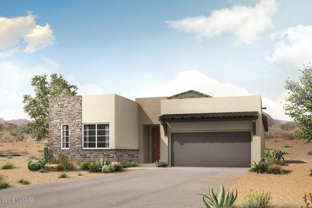 13048 N Spinystar Drive, Oro Valley, AZ 85755 (#21730987) :: Keller Williams