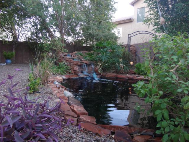 10576 S Jared Lane, Vail, AZ 85641 (#21731283) :: Gateway Partners at Realty Executives Tucson Elite