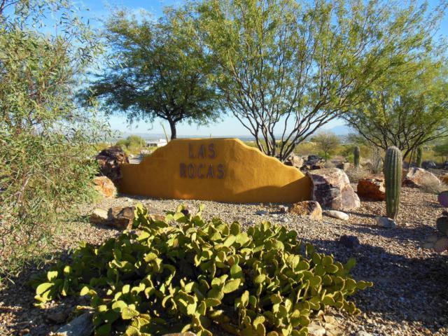 4287 W Placita Tres Rocas W #6, Tucson, AZ 85745 (#21731409) :: Long Realty Company