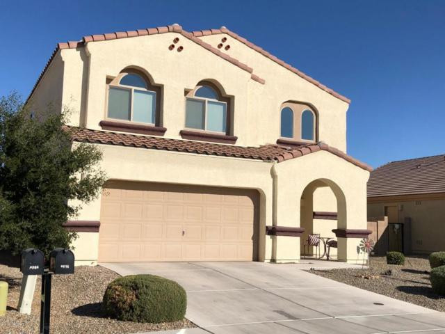 8262 W Canvasback Lane, Tucson, AZ 85757 (#21731480) :: RJ Homes Team