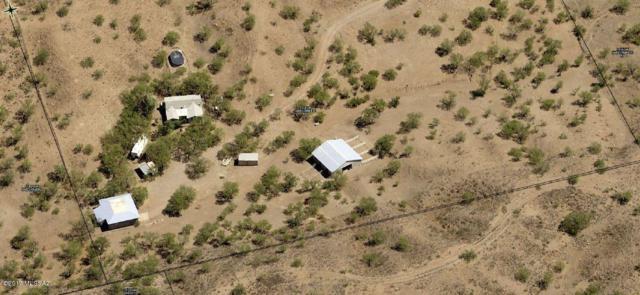 14585 W Hardscrabble Road W, Arivaca, AZ 85601 (#21731494) :: Gateway Partners at Realty Executives Tucson Elite
