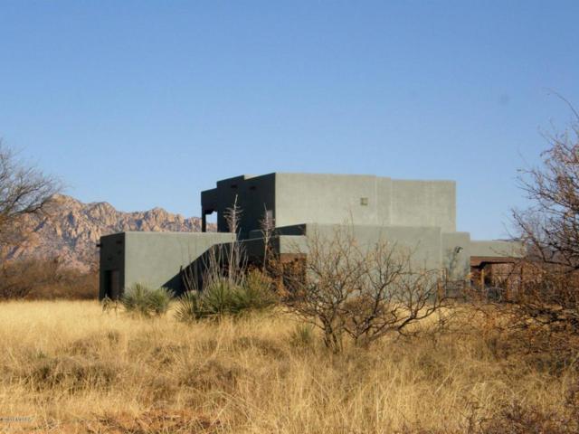 5083 E De Vaca Circle, St. David, AZ 85630 (#21731517) :: The Josh Berkley Team