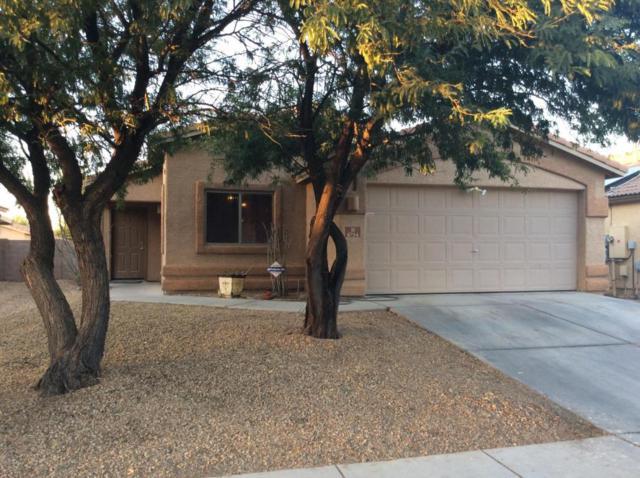 6734 W Haven Brook Way, Tucson, AZ 85757 (#21731526) :: RJ Homes Team