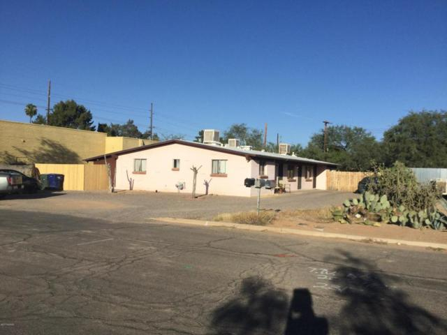 2330 N Catalina Avenue, Tucson, AZ 85712 (#21732057) :: My Home Group - Tucson