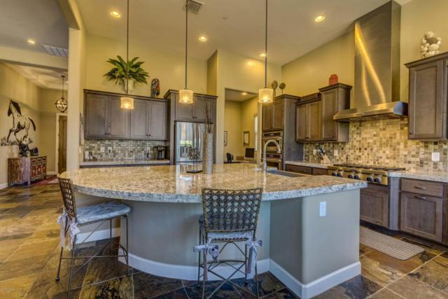 480 W Echo Point Place, Oro Valley, AZ 85755 (#21732279) :: Long Realty - The Vallee Gold Team