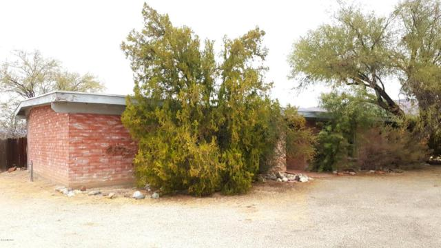 3023 N Conestoga Avenue, Tucson, AZ 85749 (#21732397) :: Long Realty Company
