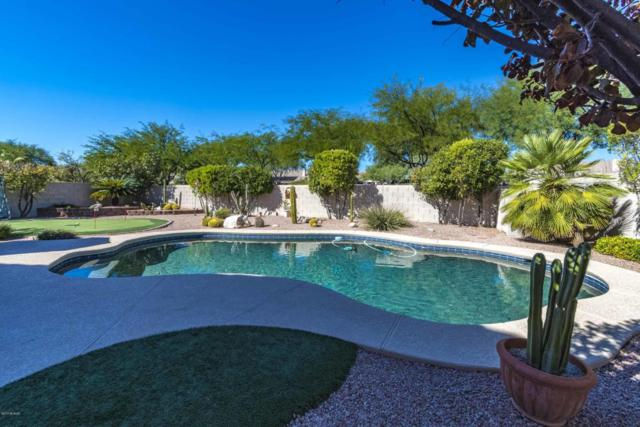 12961 N Meadview Way, Oro Valley, AZ 85755 (#21800042) :: Long Realty - The Vallee Gold Team