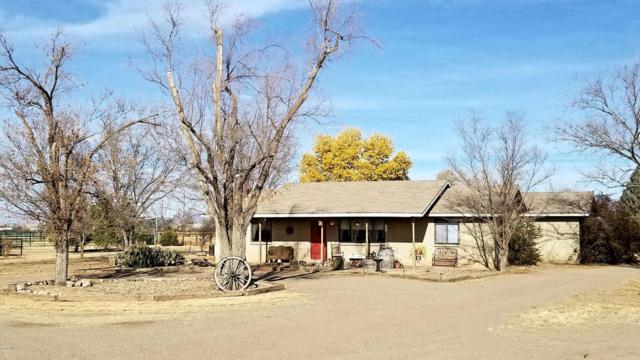43 E Kaibab Way, Cochise, AZ 85606 (#21800476) :: Long Realty Company