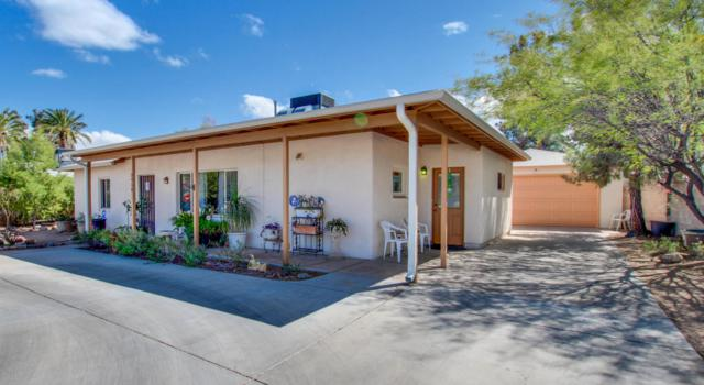3958 E Louis Lane, Tucson, AZ 85712 (#21800915) :: Long Realty Company