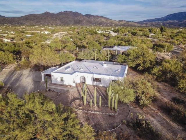 3100 N Sourdough Place, Tucson, AZ 85749 (#21801113) :: Long Realty Company
