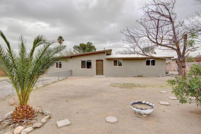 5601 S Meadowlark Avenue, Tucson, AZ 85746 (#21801259) :: The KMS Team