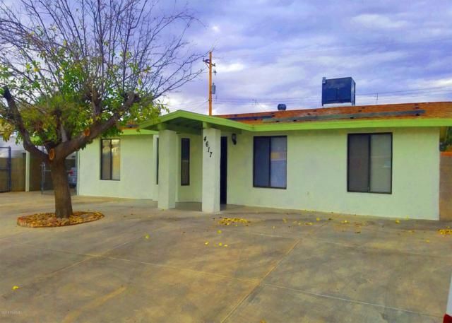 4617 E 29th Street, Tucson, AZ 85711 (#21801282) :: Long Realty Company