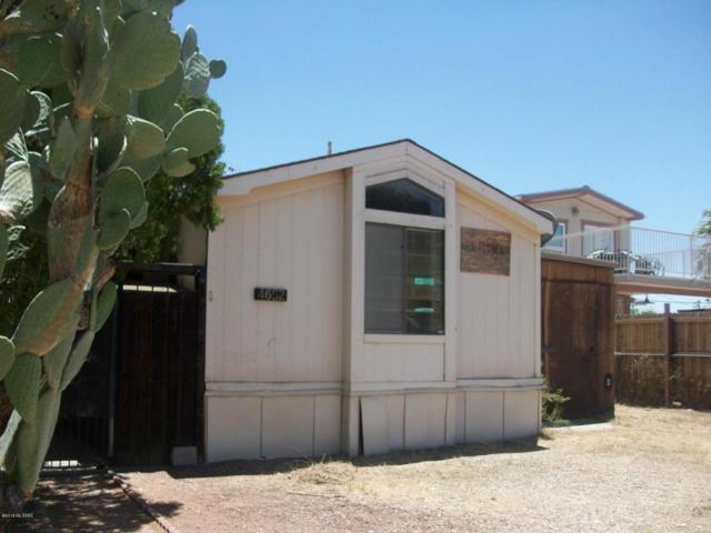 4652 N Iroquois Avenue, Tucson, AZ 85705 (#21801413) :: RJ Homes Team