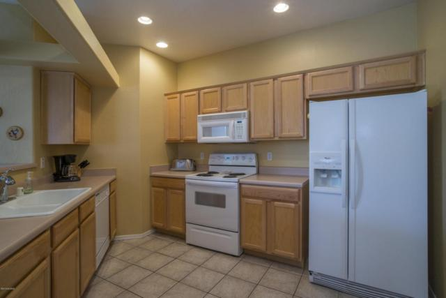 755 W Vistoso Highlands Drive #105, Oro Valley, AZ 85755 (#21801474) :: Long Realty - The Vallee Gold Team