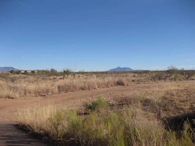 Paseo Comerciante Street #3, Sierra Vista, AZ 85635 (#21801485) :: Long Realty - The Vallee Gold Team