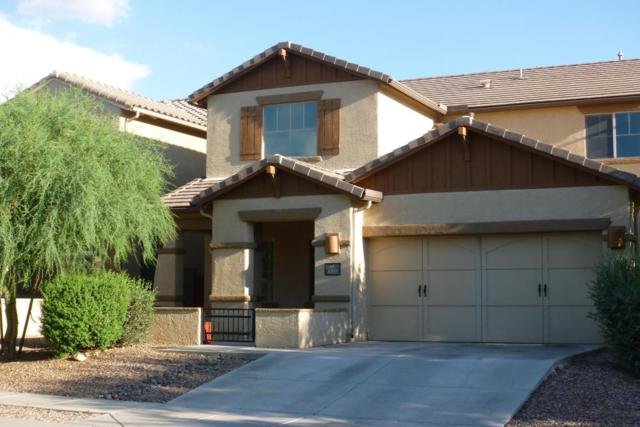 1243 W Versilia Drive, Tucson, AZ 85755 (#21801511) :: Long Realty - The Vallee Gold Team