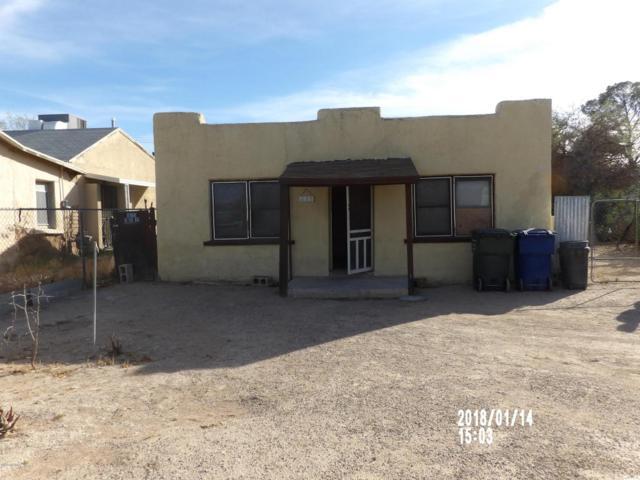 215 W 26th Street, Tucson, AZ 85713 (#21801595) :: RJ Homes Team