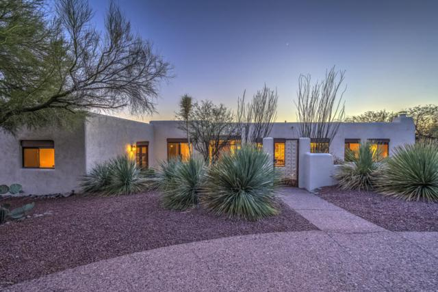 2224 E Calle Los Altos, Tucson, AZ 85718 (#21801762) :: Long Realty Company