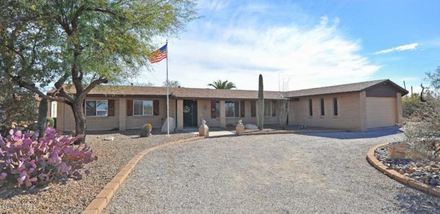4770 N Avenida Del Conejo, Tucson, AZ 85749 (#21801811) :: Long Realty - The Vallee Gold Team