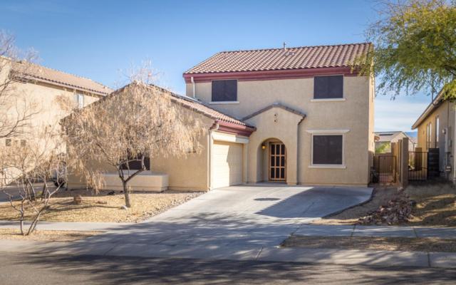 6009 S Raven Rock Road, Tucson, AZ 85747 (#21802282) :: Long Realty Company