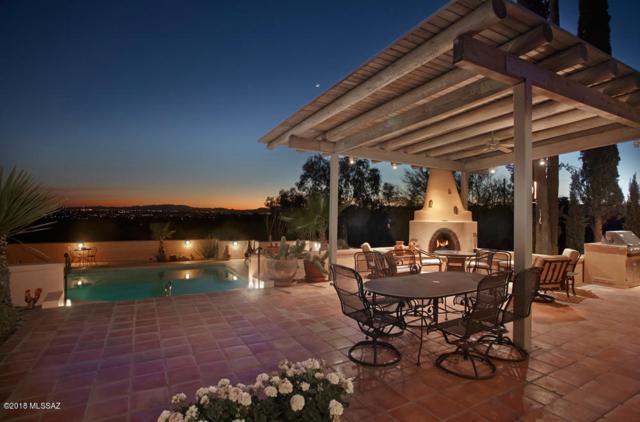 4560 N Flecha Drive, Tucson, AZ 85718 (#21802518) :: The Josh Berkley Team
