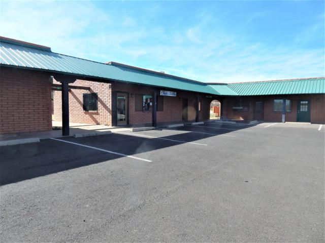 405 E American Avenue, Oracle, AZ 85623 (#21802521) :: RJ Homes Team