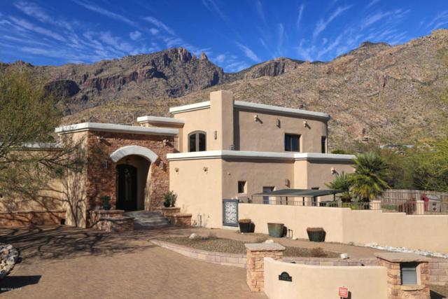4251 E Placita Baja, Tucson, AZ 85718 (#21802567) :: The Josh Berkley Team