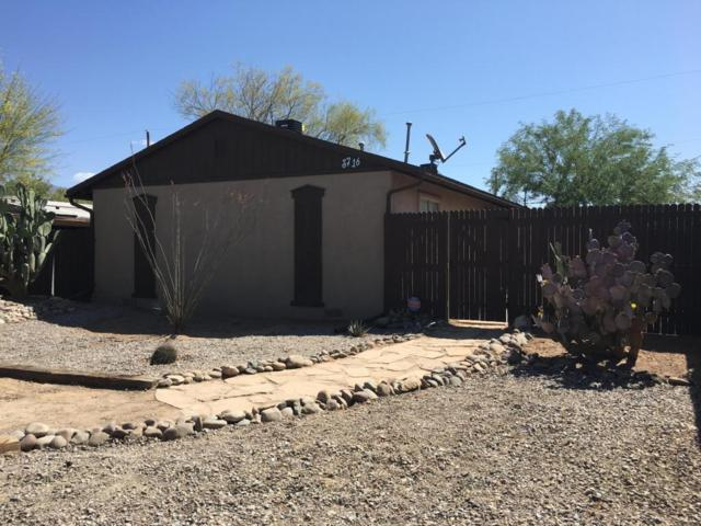3716 N 4th Avenue, Tucson, AZ 85705 (#21802637) :: RJ Homes Team