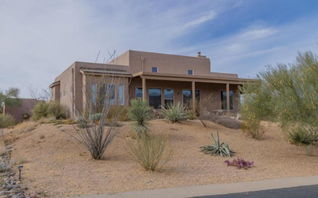 7904 S Galileo Lane, Tucson, AZ 85747 (#21802924) :: Long Realty Company