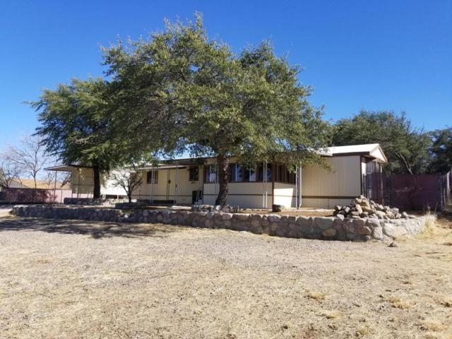 853 N Stewart Drive, Oracle, AZ 85623 (#21803008) :: RJ Homes Team