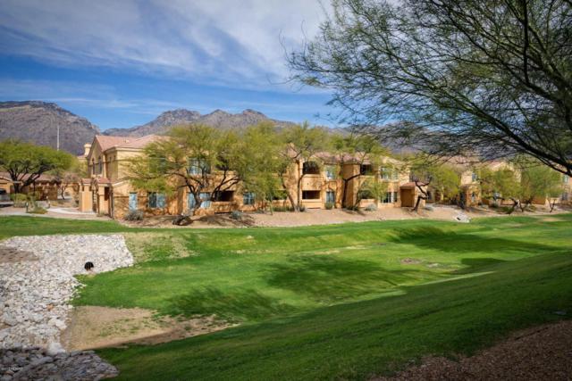 7050 E Sunrise Drive #6104, Tucson, AZ 85750 (#21803490) :: Long Realty Company