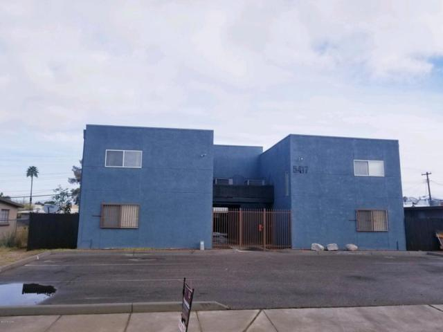 5417 E 30th Street, Tucson, AZ 85711 (#21803791) :: Long Realty Company