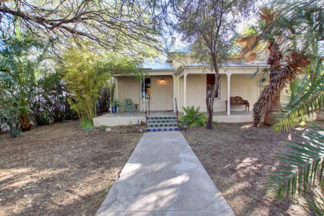 427 N Main Avenue, Tucson, AZ 85701 (#21804243) :: Long Realty Company