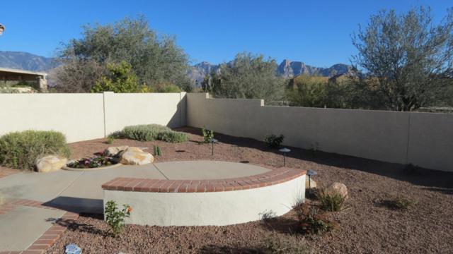 289 W Vistoso Highlands Drive, Oro Valley, AZ 85755 (#21804246) :: Long Realty Company