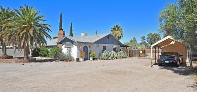 2225 E Fort Lowell Road, Tucson, AZ 85719 (#21804592) :: Long Realty Company
