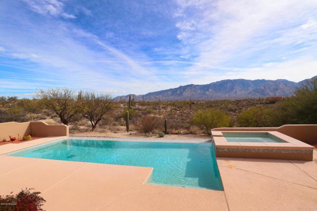 14172 N Honey Bee Trail, Oro Valley, AZ 85755 (#21804780) :: Long Realty Company