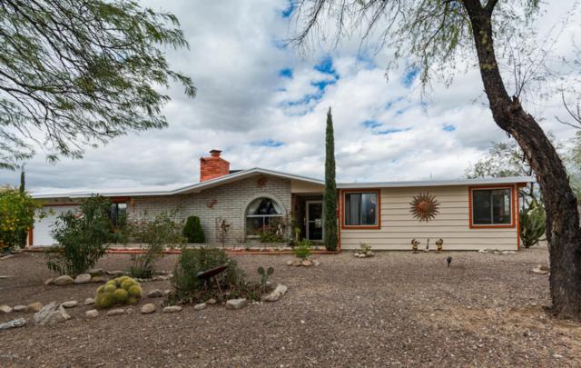 500 W Placita De La Poza, Oro Valley, AZ 85704 (#21804813) :: RJ Homes Team