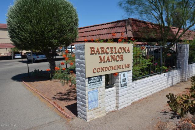 441 W Yucca Court #207, Tucson, AZ 85704 (#21804977) :: RJ Homes Team