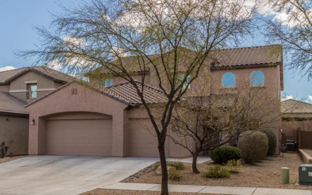 10824 E Bitterroot Court, Tucson, AZ 85747 (#21805252) :: Long Realty Company