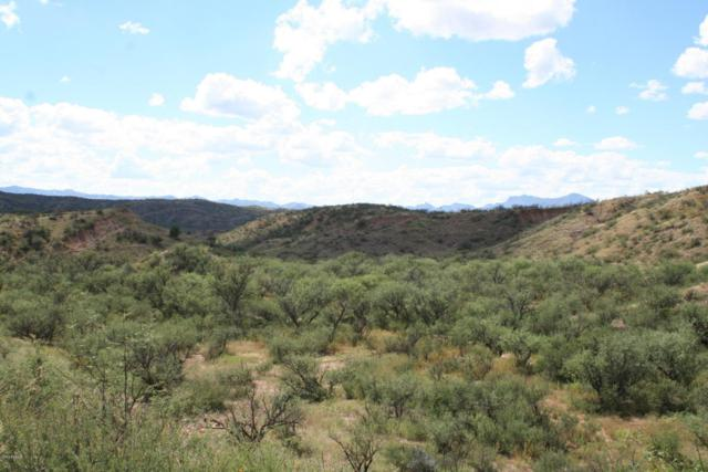 TBD Sonoita Creek Ranch Road #34, Rio Rico, AZ 85648 (#21805282) :: Long Realty - The Vallee Gold Team