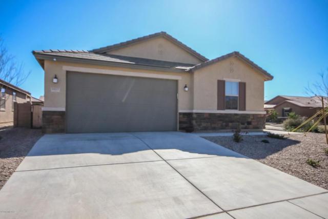 11617 W Granville Drive, Marana, AZ 85653 (#21805318) :: Keller Williams