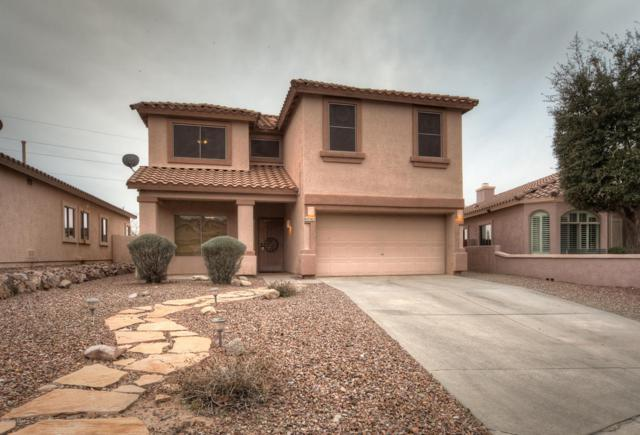 60363 Black Crest Loop, Tucson, AZ 85739 (#21805420) :: Long Realty Company
