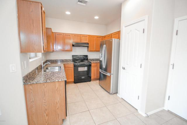 5026 N Homecoming Court, Tucson, AZ 85704 (#21805505) :: Long Realty Company