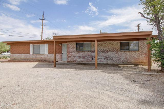 7062 E Rosewood Street, Tucson, AZ 85710 (#21805574) :: RJ Homes Team