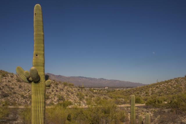 3167 W Tumamoc Drive #15, Tucson, AZ 85745 (#21805772) :: Long Realty Company